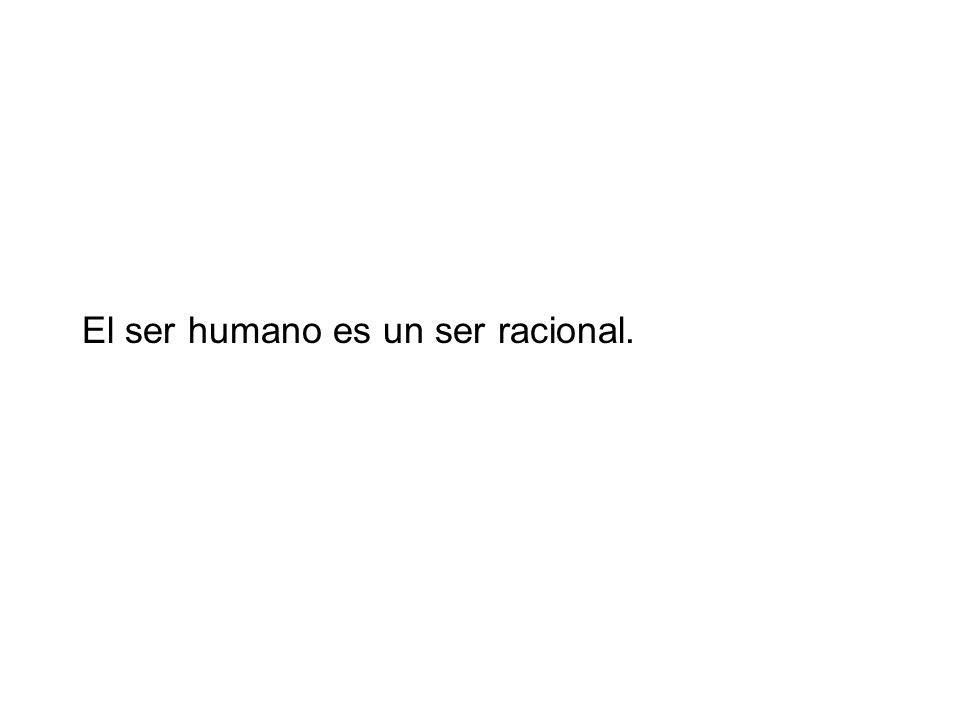El ser humano es un ser predeciblemente irracional. Irracionalidad predecible