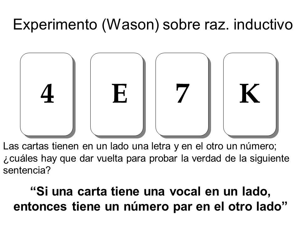 Experimento (Wason) sobre raz.