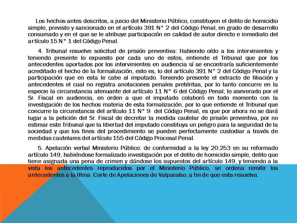 CONTAMINACIÓN POR VOLCAMIENTO DE CAMIÓN, VERTIMIENTO DE CONTAMINANTES EN EL CANAL EL HIGUERAL ( PRIMER CASO EN CHILE ILLAPEL 2007) Se vuelca camión y por escotilla se derrama sulfhidrato de sodio sobre la vía pública y escurre hasta el canal El Higueral (Quebrada El Consuelo) Muerte de recursos: 136 pejerreyes chilenos, 94 bagres, 32 unidades de pochas.