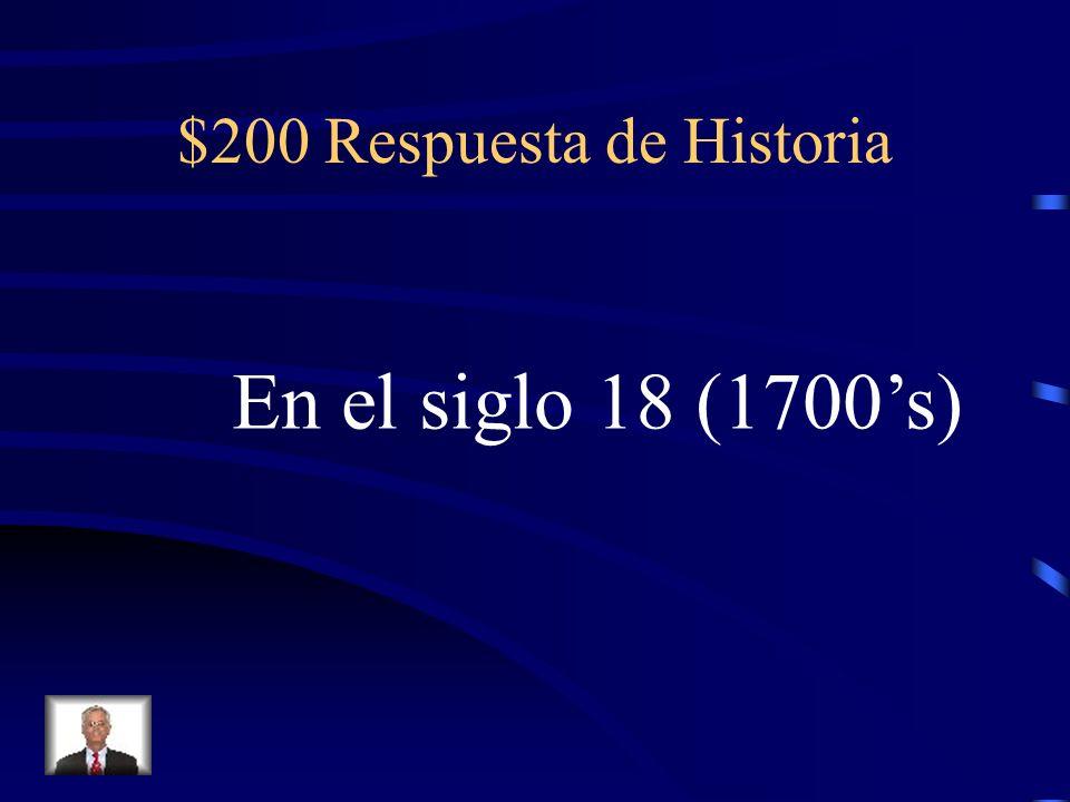 $200 Pregunta de Historia ¿Cu ándo fue construida La plaza de toros de la Maestranza?