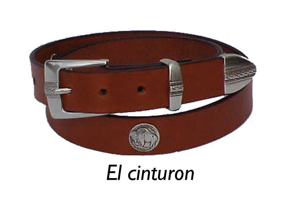 El cinturon