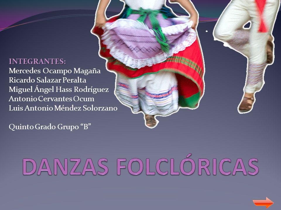 En lo que se refiere al traje regional campechano para el sexo femenino, está formado por una blusa blanca bordada con hilo negro en el cuello, pecho y mangas y una enagua llamada sayas, acompañadas, de un solo color, rosa o azul brillante, con encaje blanco en su parte inferior.