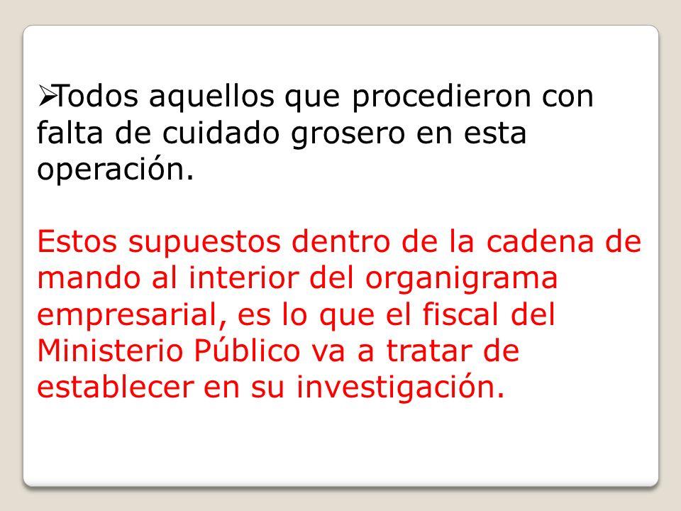 Por su parte, el Fiscal Regional de Atacama, Héctor Mella Farías se refirió al pacto repartorio, indicando que se trata de un acuerdo entre estos intervinientes en el cual la Fiscalía no tuvo mayor incidencia.