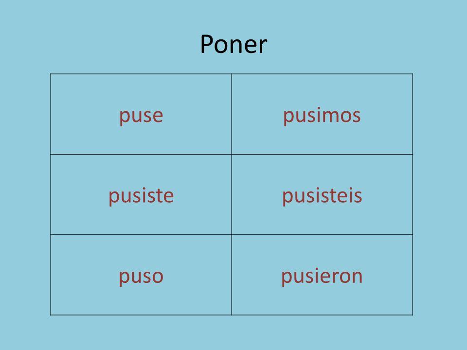 Traducir tradujetradujimos tradujistetradujisteis tradujotradujeron