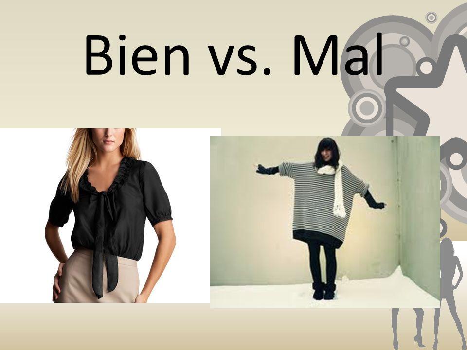 Bien vs. Mal