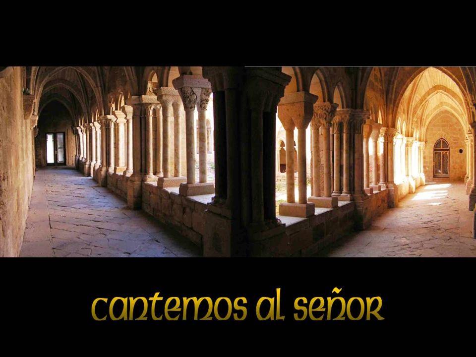 + El canto une para siempre a Dios con Jerusalén.
