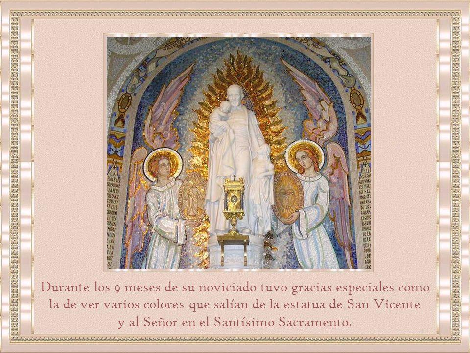 Símbolos de la Medalla y mensaje espiritual en el Anverso: -María aplastando la cabeza de la serpiente que esta sobre el mundo.
