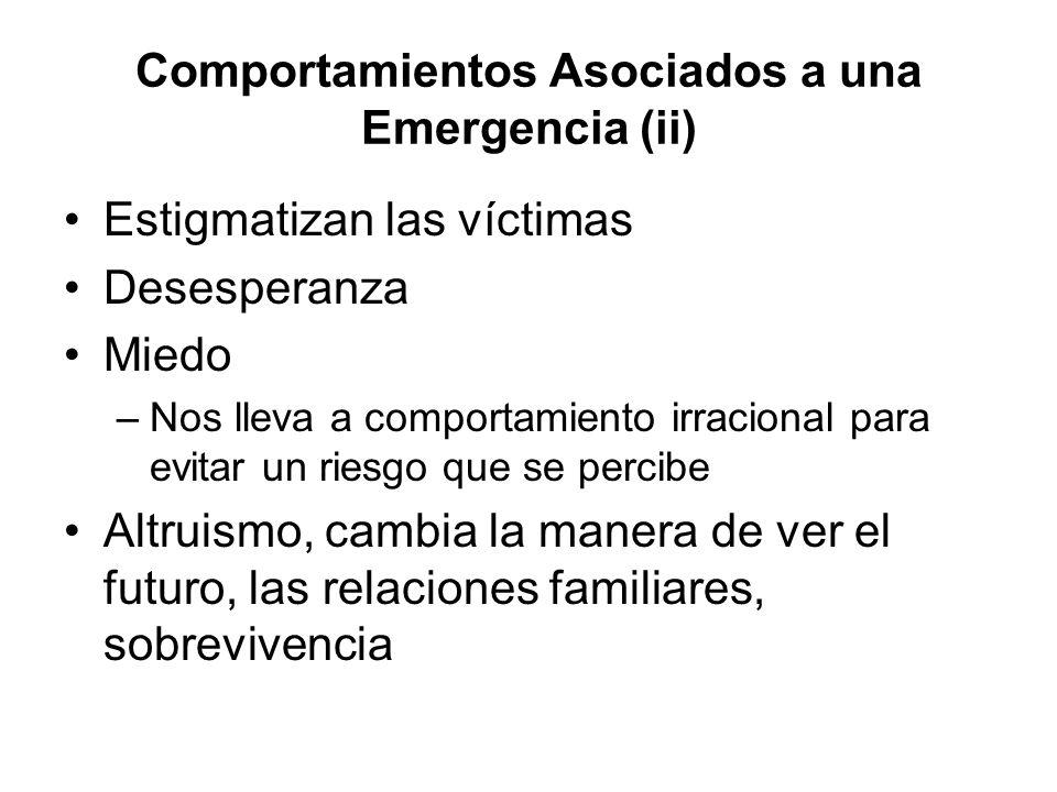 Caso Hipotético #3 Viernes 24 de octubre, 4:30 PM: Policía notifica al DS sobre explosión en Torre de Plaza las Américas, cerca de oficina legal de FDA; muertos y heridos; fuego.