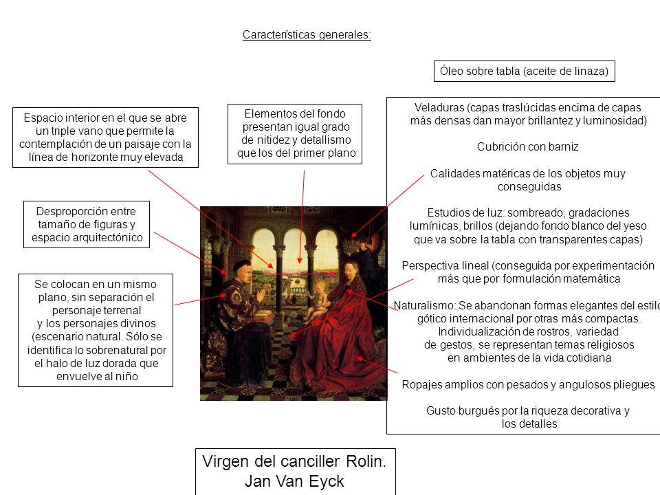 Virgen del canciller Rolin.