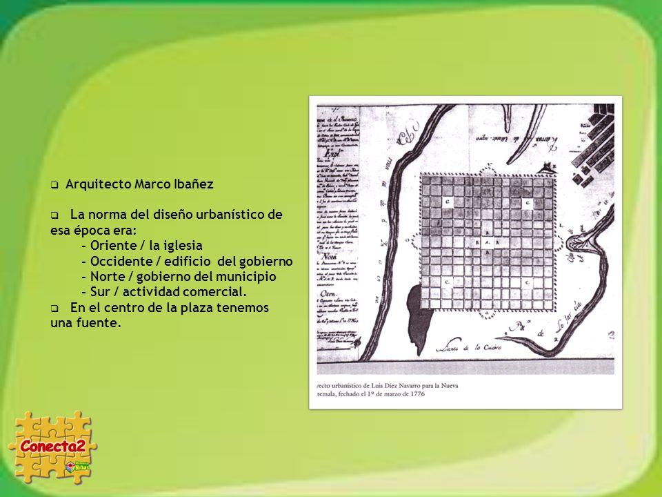 Torre del Reformador Reloj de Flores Plaza España (antes Plazuela España) Parque de la Industria