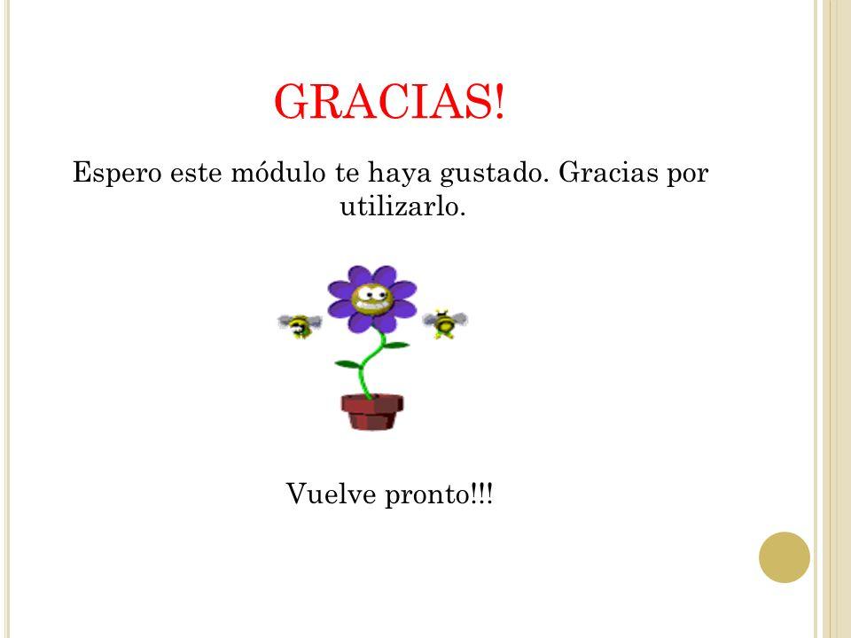 B IBLIOGRAFÍA Libro Ciencias – Nivel 1 Ediciones SM Google (láminas) You Tube (videos)