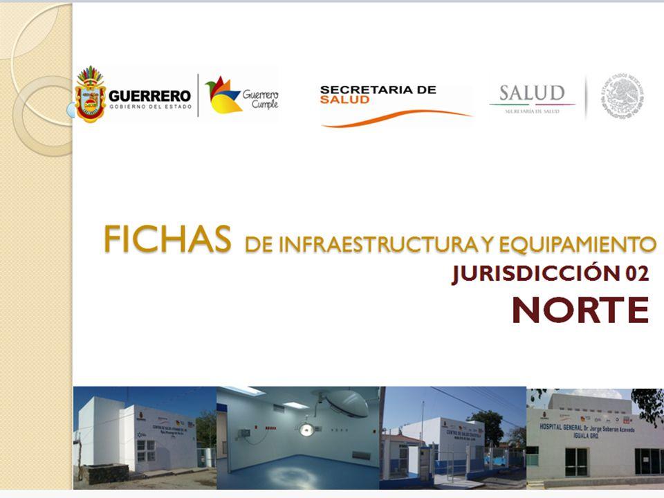 STATUS DE OBRATERMINADA UNIDAD EQUIPADA TERMINADA Construcción de UNEME Centro Nueva Vida de Taxco de Alarcón.