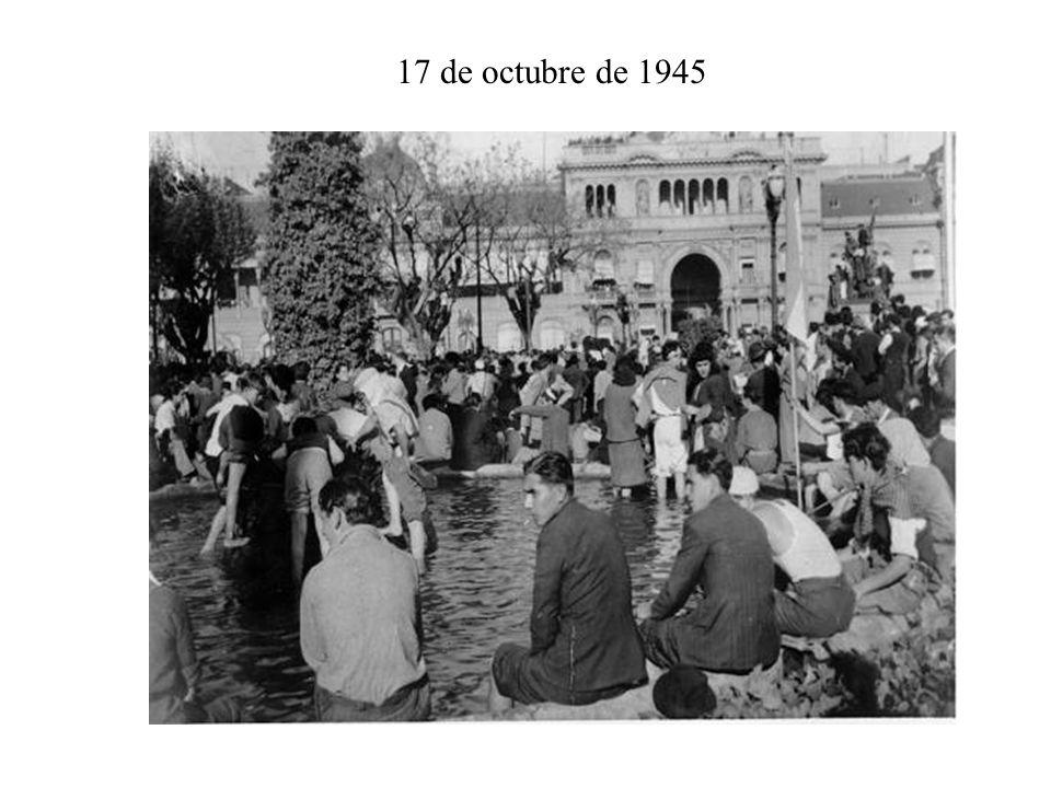 17 de octubre de 1945