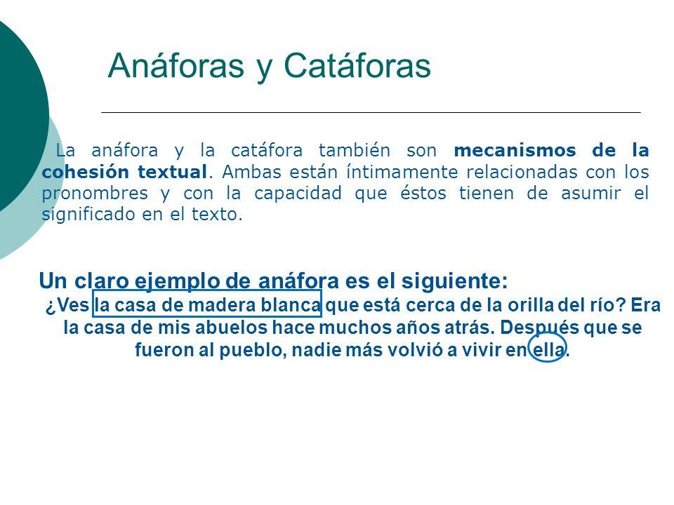 Poniendo en práctica lo aprendido: Redacta un texto expositivo donde utilices: 4 pronombres mostrativos.