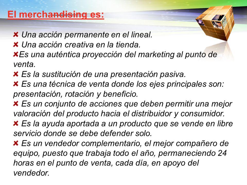 Razones que justifican la preferencia por la presentación vertical: No se perjudica la presentación de ningún producto.