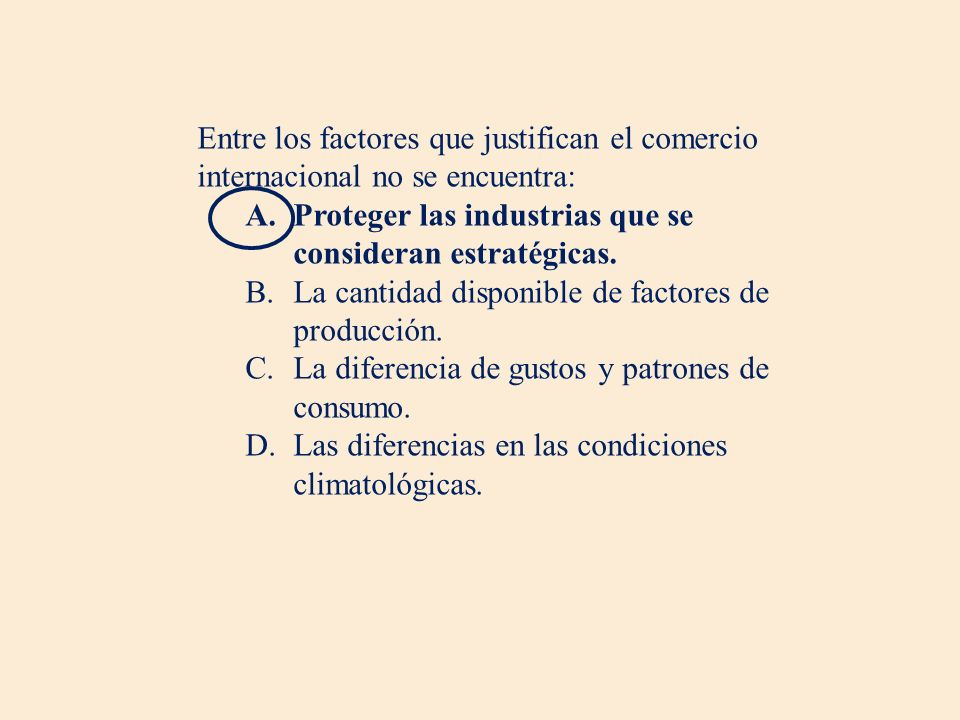 La Balanza de Pagos está integrada, además de los errores y omisiones, por las siguientes balanzas: A.Cuenta corriente, cuenta de capital y cuenta de rentas.