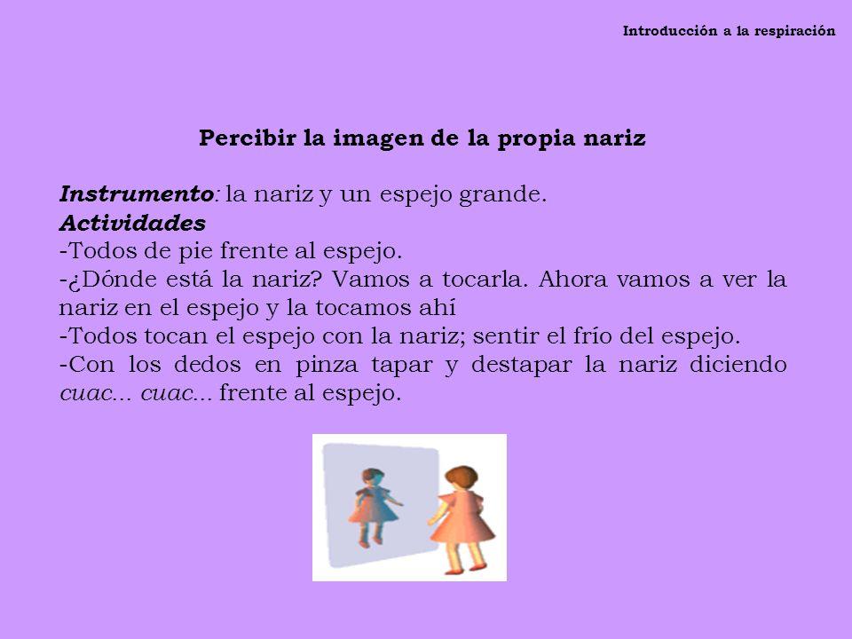 Ejercicios articulatorios Vivenciar la articulación del fonema /A/ Instrumentos : boca, espejo y tarjetas.