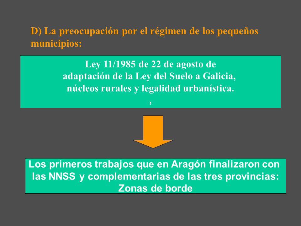 Previsión de multas coercitivas, hasta lograr la ejecución (Navarra, Murcia). El incumplimiento de la demolición como infracción Independiente (Asturi