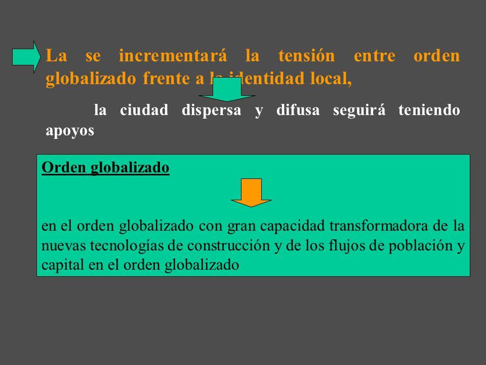 Los modelos propuestos no como determinaciones legales sino como parte de la política económica El ejemplo de los documentos europeos La necesidad de
