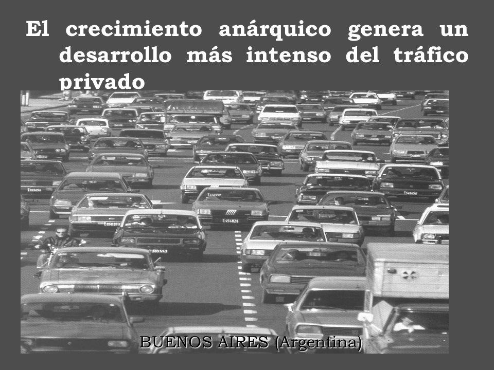 LA GRAN CUESTIÓN PENDIENTE: La integración de políticas ambientales sectoriales en el urbanismo: La Agenda 21, el Protocolo de Kioto, - los transporte
