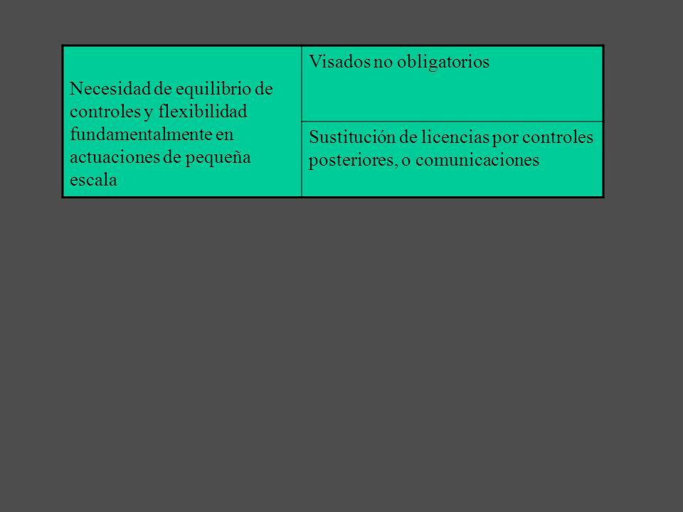 Necesidad de reactivar el Sector de la construcción: Urbanización por fases: la urbanización prioritaria, Convertir viviendas libres en vivienda prote