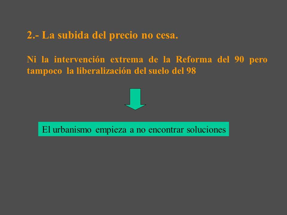 b) Ley del suelo y de ordenación territorial de Extremadura (2001) la ley de urbanismo de Cataluña (2002) Texto Refundido de las Leyes de ordenación d