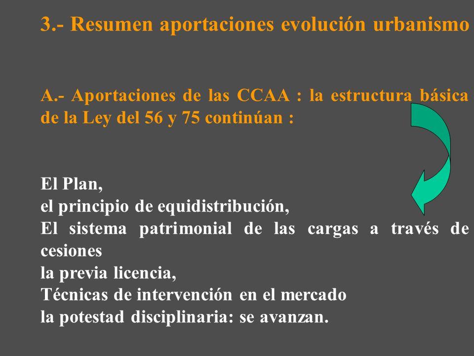Y Junto a ello el urbanismo es reconocido en los Premios europeos El Plan Especial de Casco de León, las Directrices del área metropolitana de Vallado