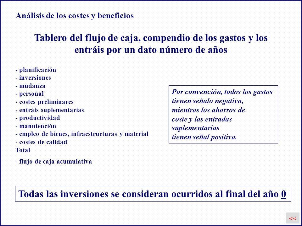 Análisis de los costes y beneficios Tablero del flujo de caja, compendio de los gastos y los entráis por un dato número de años - planificación - inve