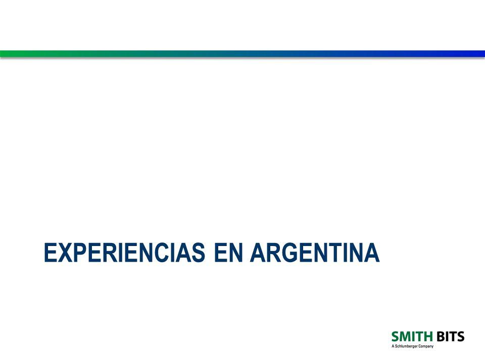 EXPERIENCIAS EN ARGENTINA