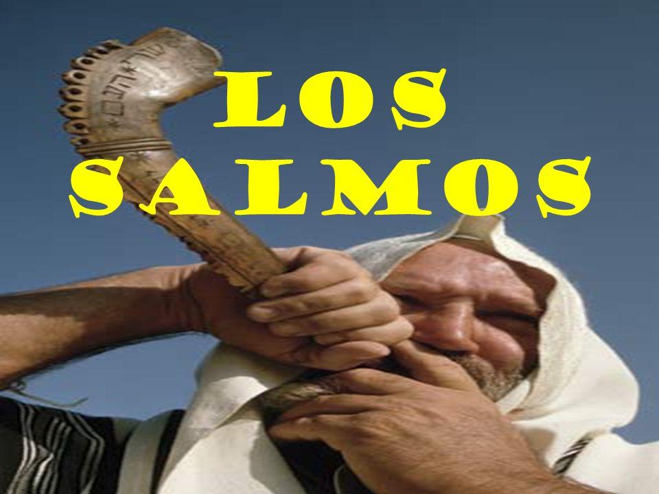 EL FINAL Y EL COMIENZO DE LOS SALMOS Salmo 32:11 ¡Alégrense en Yahvé, justos, exulten, griten con júbilo los de recto corazón.