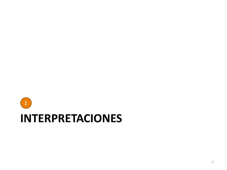 INTERPRETACIONES 3 1