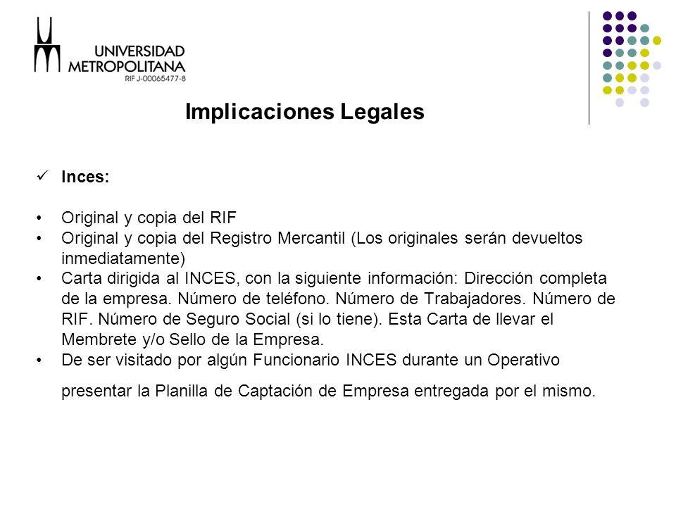 Banavih: Copia de la constancia del Registro de Información Fiscal (RIF).