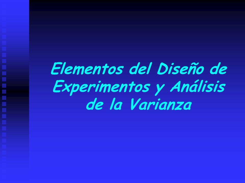 Sobre un proceso existente se observa una o más variables aleatorias (registrar información) ¿Qué es un estudio observacional.