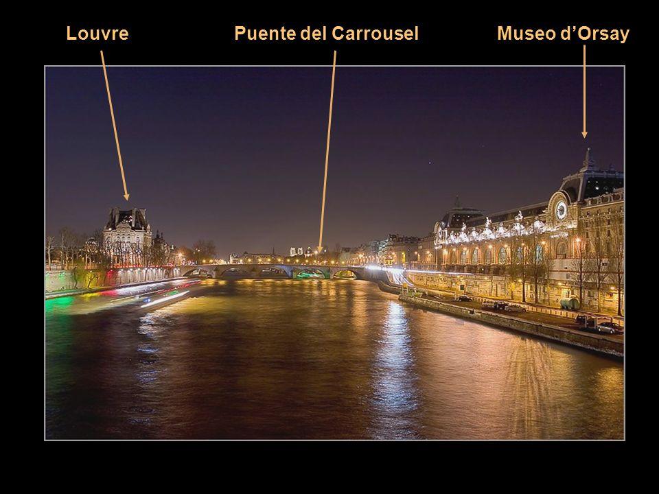 Bajando por la rivera del Sena vemos algunos de los edificios que pretendían dinamitar. Su nombre deriva de concierge o sea el nombre del gobernador r