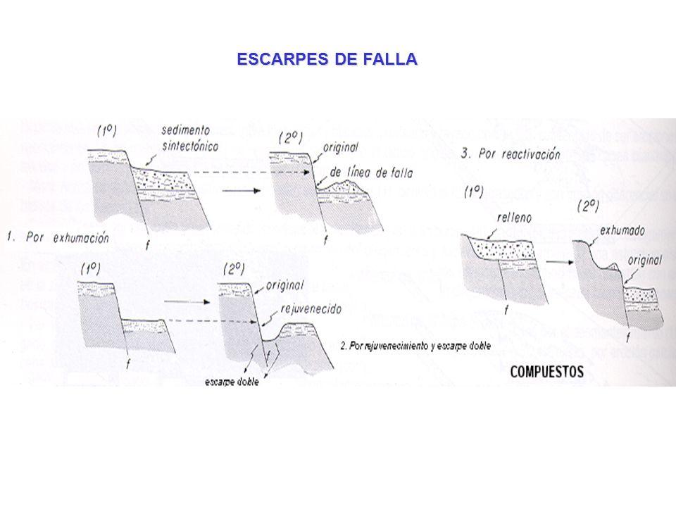 ESCARPES DE FALLA
