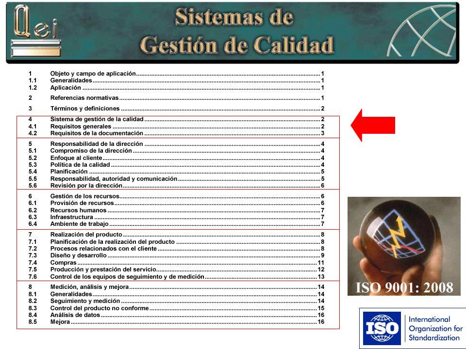Equipo de Auditores Internos Representantes de los diferentes procesos, que han aprobado un curso de formación de auditores internos de calidad de la Norma ISO 9001:2008
