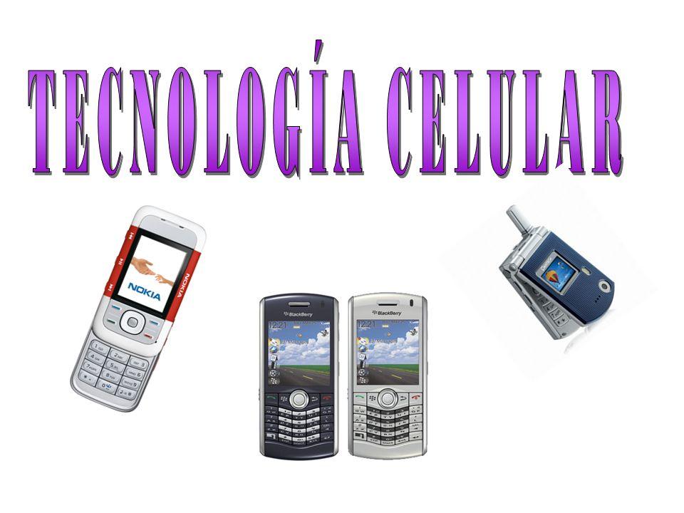 El teléfono celular o móvil es un dispositivo inalámbrico electrónico que permite tener acceso a la red de telefonía celular o móvil.