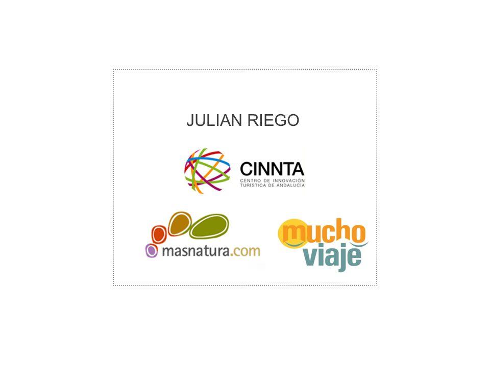 JULIAN RIEGO
