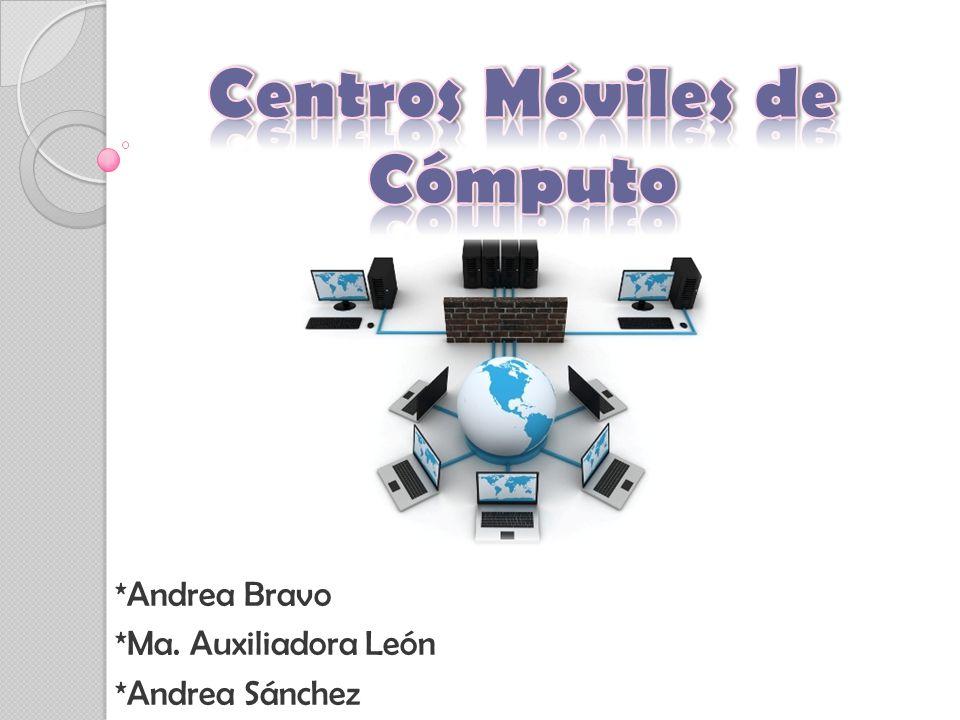 *Andrea Bravo *Ma. Auxiliadora León *Andrea Sánchez