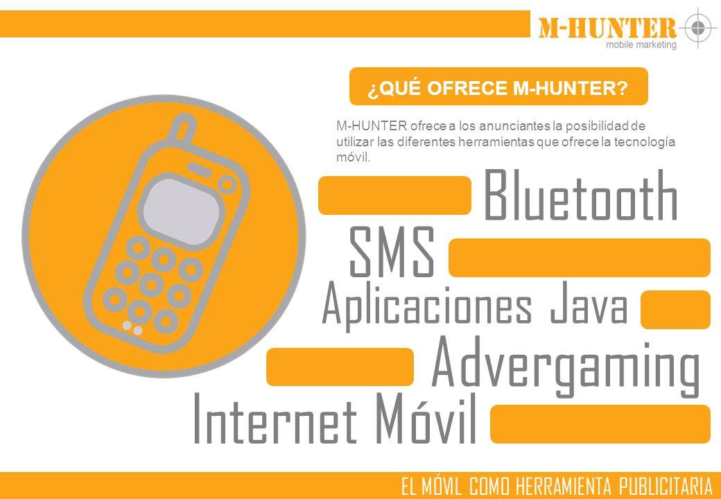 TEL: 964 100 445 – FAX: 964 100 451 E-MAIL: info@m-hunter.com www.m-hunter.com