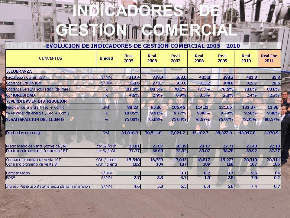 MONITOREO DE LA CALIDAD DE PRODUCTO Cliente Mayor Minera San Simón 2.00 MW