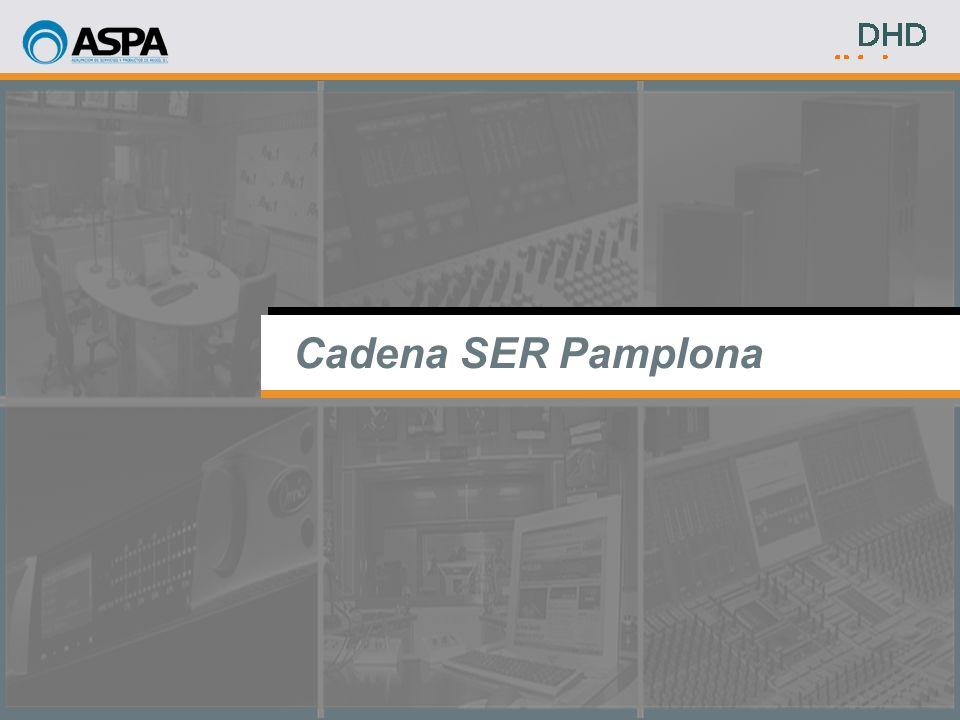 Cadena SER Pamplona