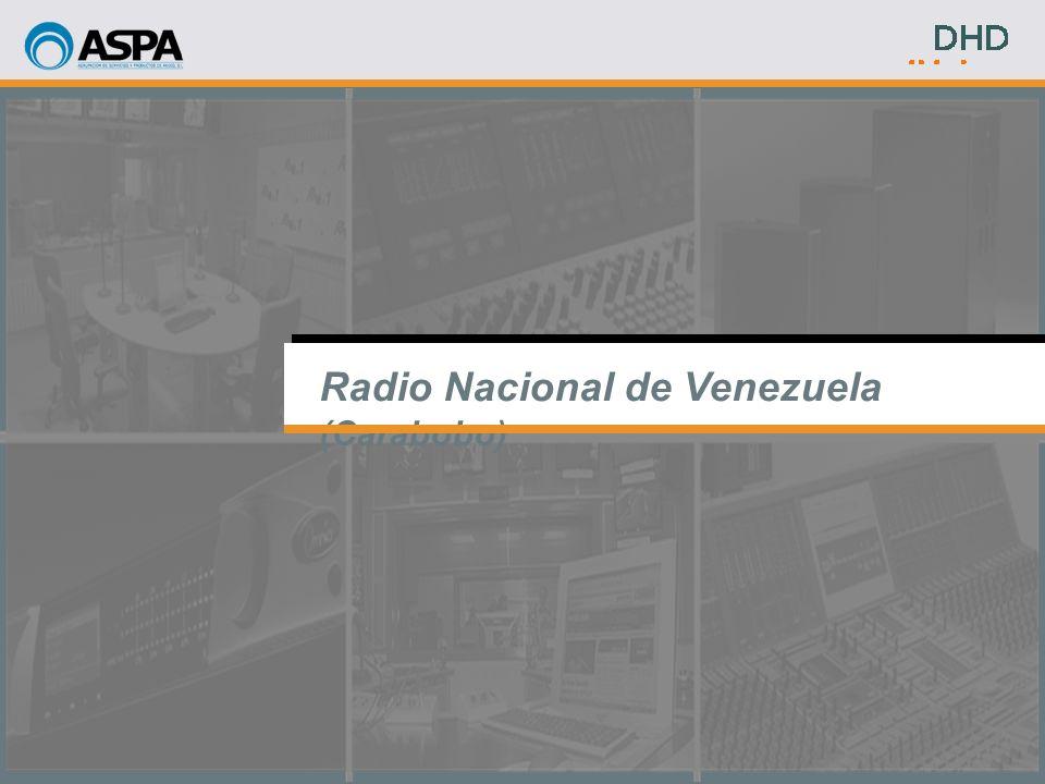 Radio Nacional de Venezuela (Carabobo)