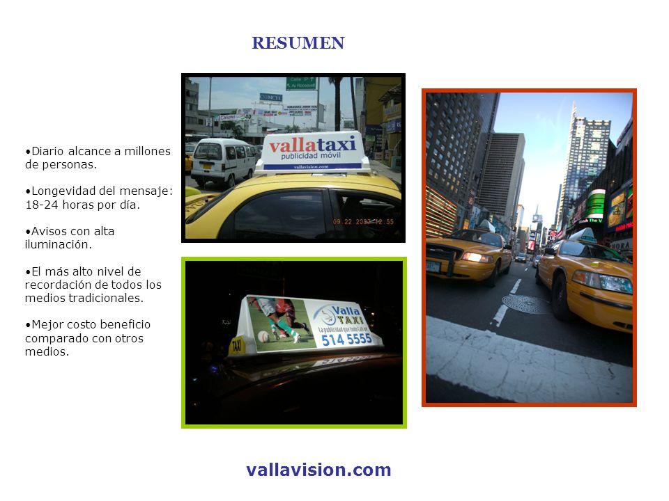 vallataxi A dónde quiere llevar su empresa hoy? vallavision.com
