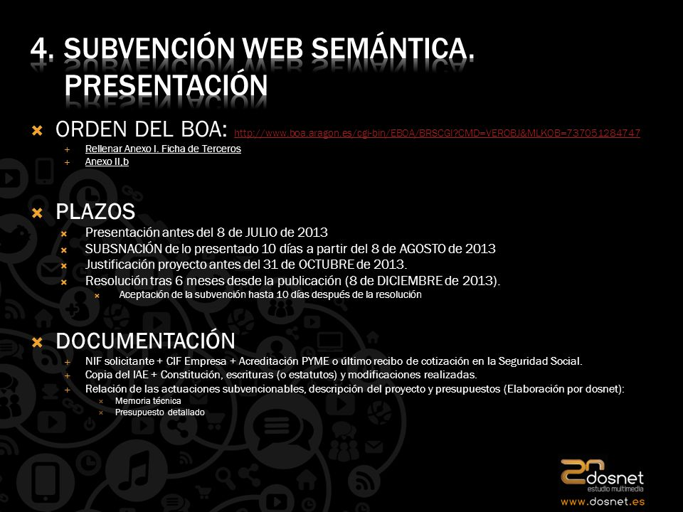 ORDEN DEL BOA: http://www.boa.aragon.es/cgi-bin/EBOA/BRSCGI CMD=VEROBJ&MLKOB=737051284747 http://www.boa.aragon.es/cgi-bin/EBOA/BRSCGI CMD=VEROBJ&MLKOB=737051284747 Rellenar Anexo I.