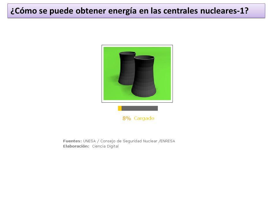 ¿Cómo se puede obtener energía en las centrales nucleares-1? 7-petroleo.swf