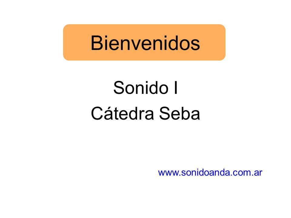 Titular: Alejandro Seba.aleseba@sonidoanda.com.ar P.