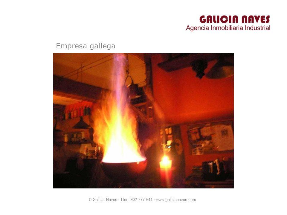 Empresa gallega