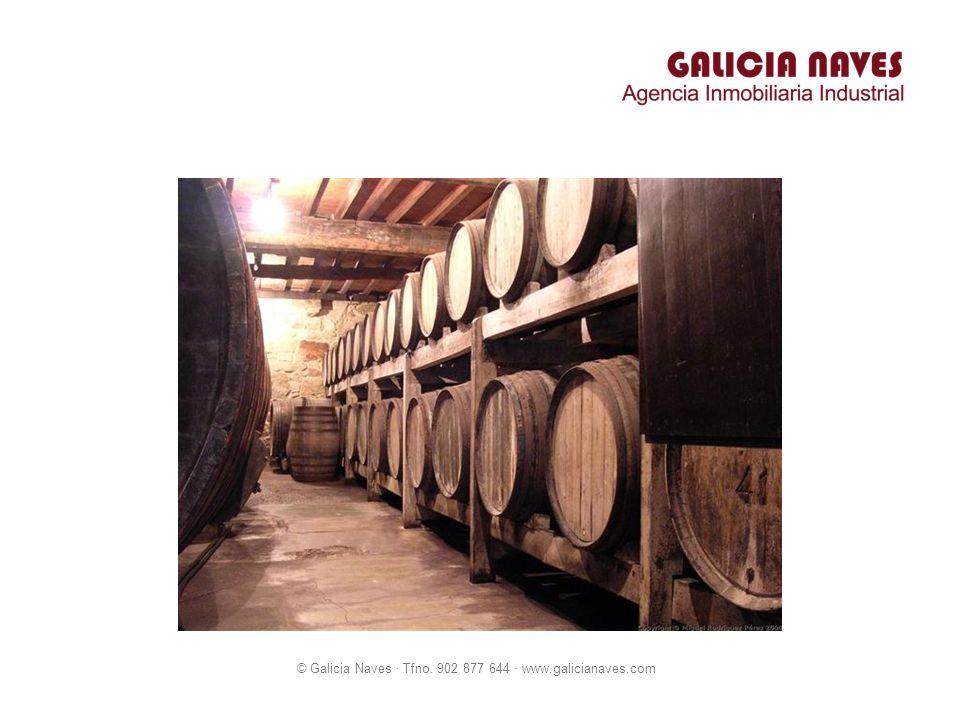 © Galicia Naves · Tfno. 902 877 644 · www.galicianaves.com
