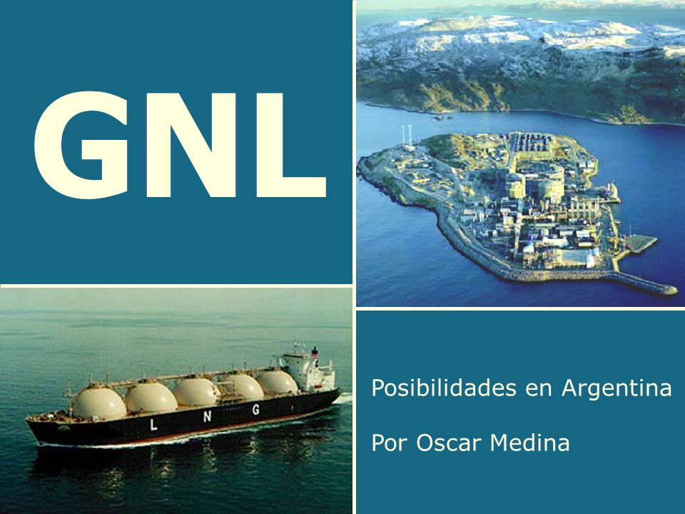 LNG Uruguay - Argentina Factores a ser considerados: Proximidad a los usuarios finales Proximidad centros altamente poblados Consideraciones ecológicas Disponibilidad de espacio en tierra Condiciones batimétricas y oceanográficas Costo instalaciones portuarias Costo dragado Costo gasoducto de aproximación